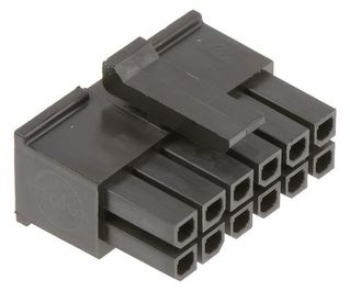 Molex Microfit connector